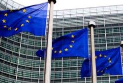 Єврокомісія не поспішає в відміною віз для України