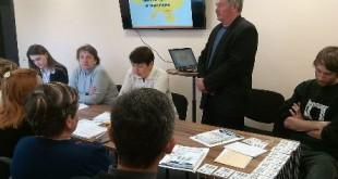 У Херсоні пройшла конференція по організації зеленого туризму