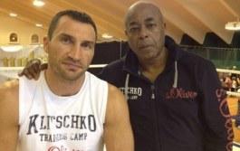 Тренер Усика про поразку Кличко: Все відбувалось за планом