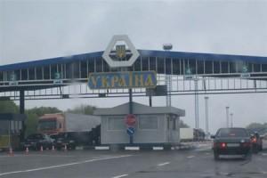 Великі автомобільні черги на польській митниці