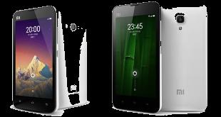 Gionee анонсувала бюджетний смартфон P5В