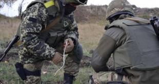 З'явиться карта українських безпечних територій та замінованих ділянок