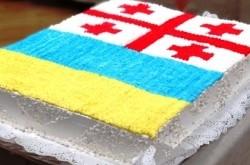 Фестиваль українсько-грузинської дружби відбувся у Рівному