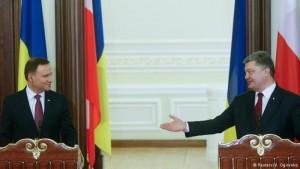 Україна отримає новий кредит від Польщі на суму 1 мільярд євро