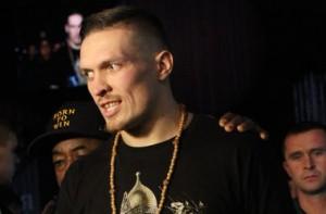 Українські боксери Усик, Кучер та Хитров зайняли вищі позиції у рейтинговому списку СБ