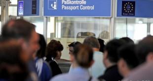 Скасування віз для України і Грузії при в'їзді в країни ЄС з середини 2016 року