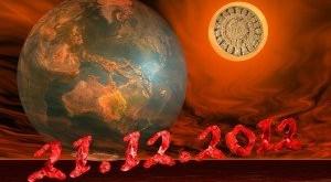 21 декабря и конец света. Откуда взялся миф об апокалипсисе