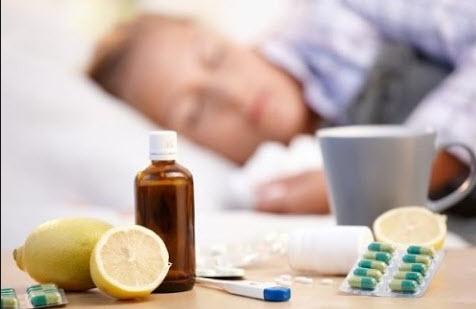 Что нужно делать, чтобы не заболеть гриппом или ОРВИ?
