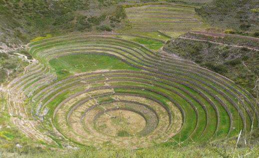 Империя Инков фото