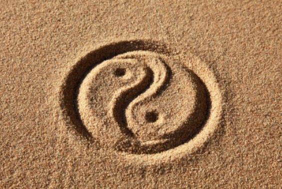 Феншуй помогает создать гармонию в жизненном пространстве