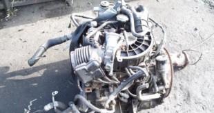 Двигатель бу