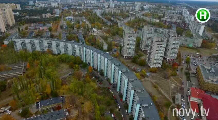 29 серия «Киев днем и ночью»