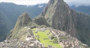 Місто інків Мачу-Пикчу