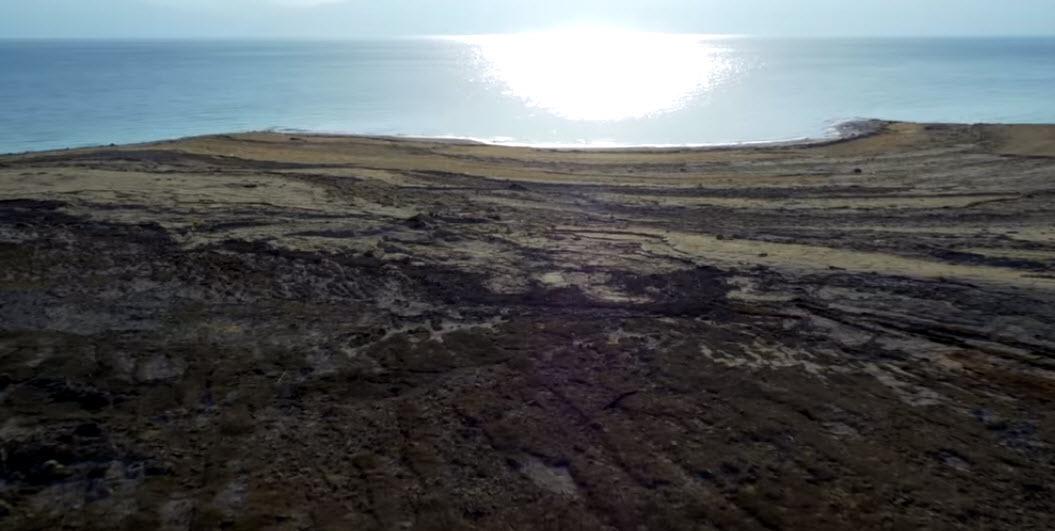 2016 Мертве море
