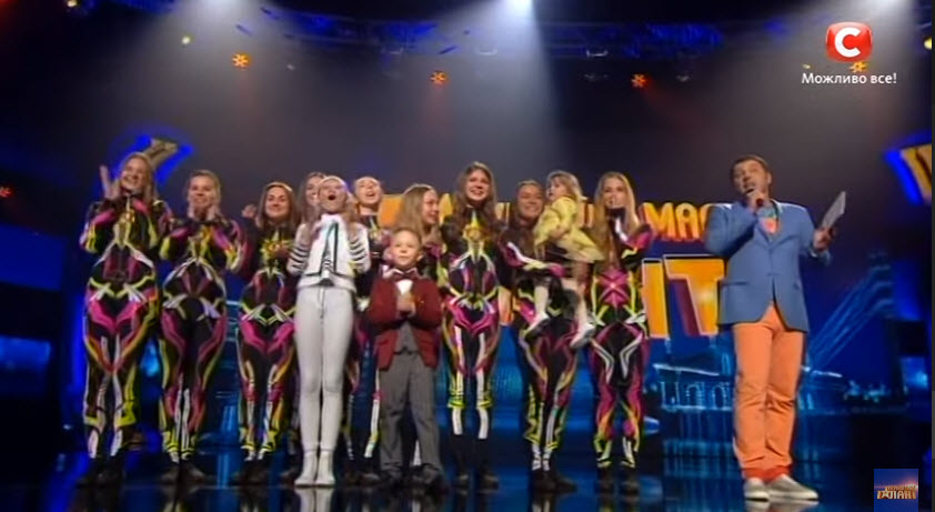 Кто прошел в суперфинал Україна має талант. Діти 07.05.2016?