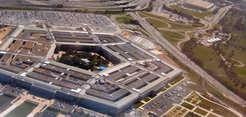 Интересные моменты из истории строительства Пентагона