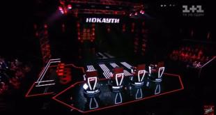 """""""Голос країни"""" 6 сезон 10 серия смотреть онлайн от 01 мая 2016"""