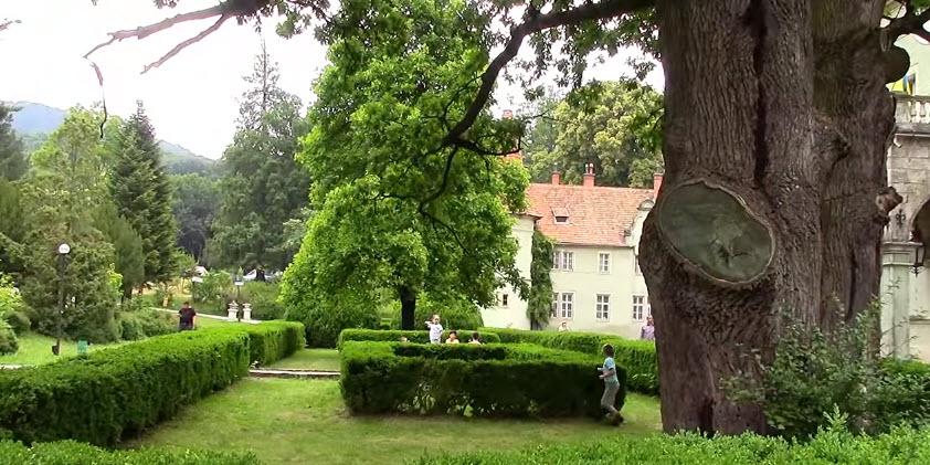 «Шенборн» Shenborn Castle