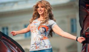 Оксана Марченко фото 2016