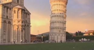 Почему стоит увидеть Пизанскую башню