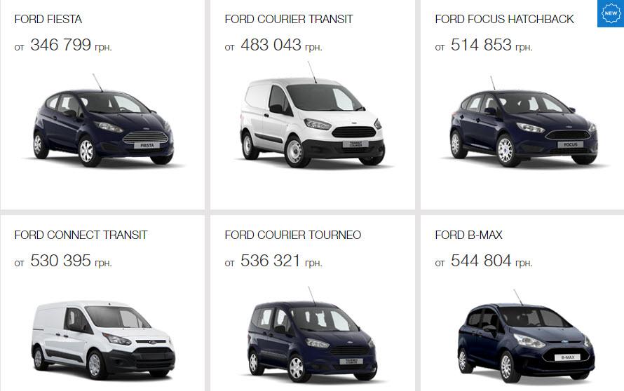 Новый автомобиль нужно приобретать в автосалоне Виннер Автомотив