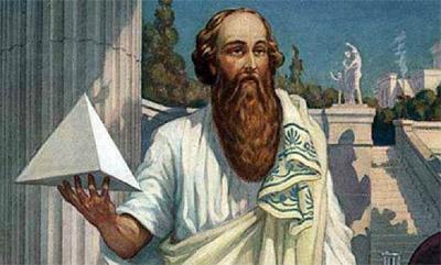 Пифагор: история жизни