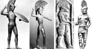 Спарта и спартанцы в качестве поучительной истории поражения завоевателей