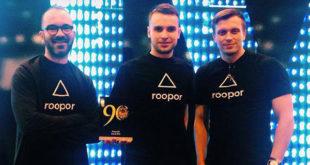 Победа украинцев на международном конкурсе Publicis90