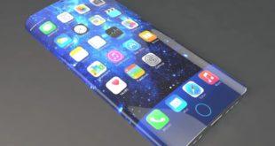IPhone 8, о вариантах нового корпуса