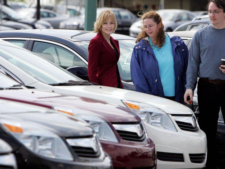 Как уменьшить риски при покупке подержанного авто