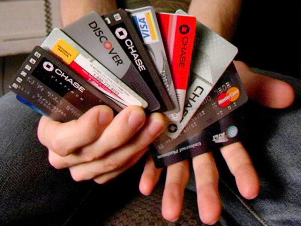 Кредитная карта. Как правильно ее выбрать