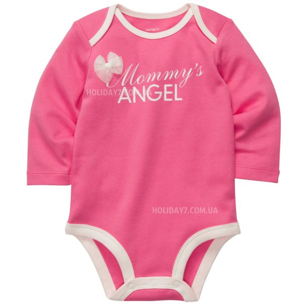Carters_Long_Sleeve-Slogan_Bodysuit