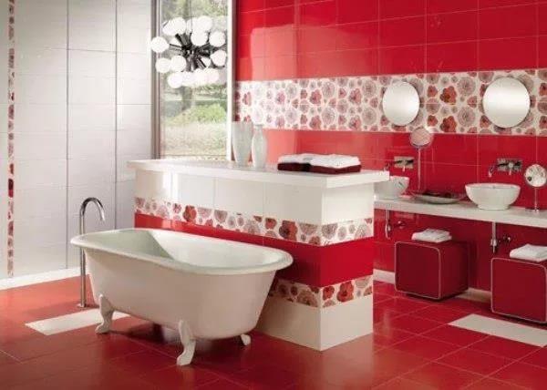 Важные детали в интерьере ванной