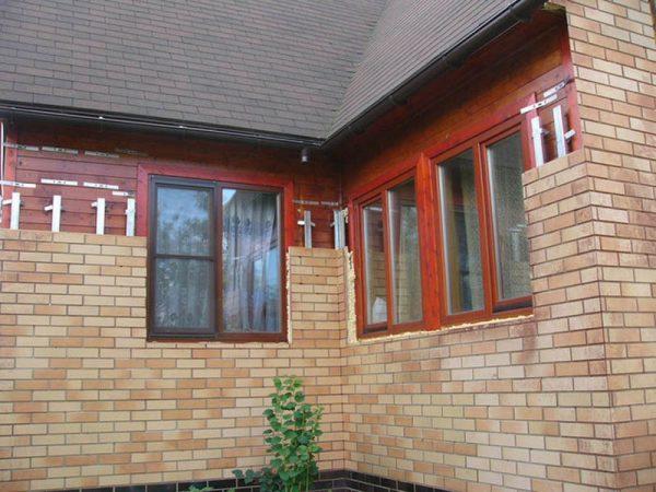 Экологичные облицовочные материалы для дома