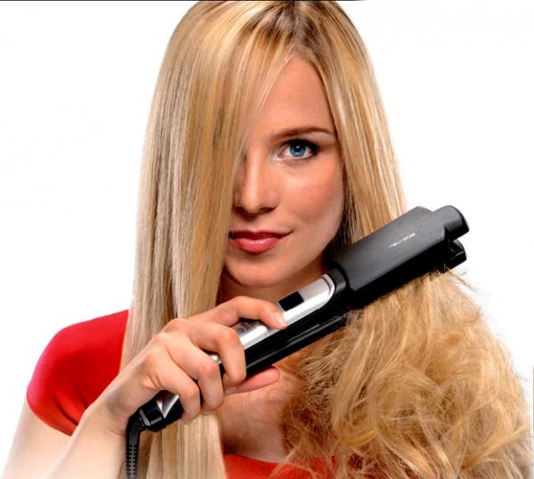 Самые лучшие выпрямители для волос