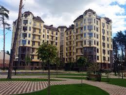 Квартиры в Буче