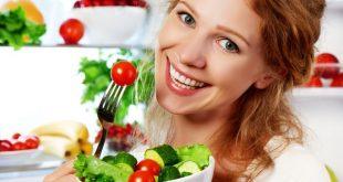 Вегетарианство - здоровый образ жизни или мода?