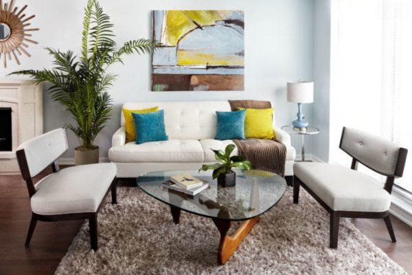 Подбираем интерьер квартиры