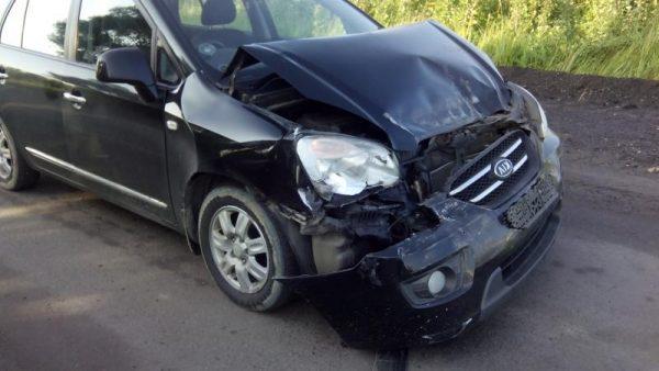 Куда продать автомобиль после аварии?