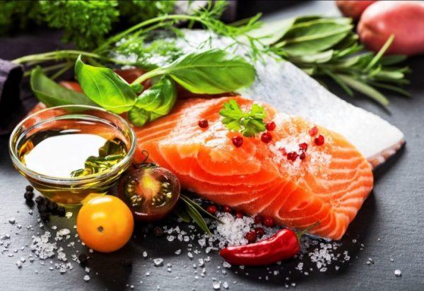 Средиземноморская диета польза для сердца и сосудов