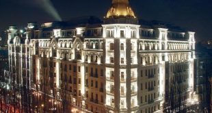 Premier Palace Hotel!