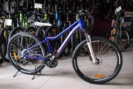 Здоровые преимущества горного и трекового велосипеда