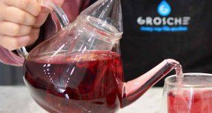 health benefits of herbal tea merlin teapot grosche