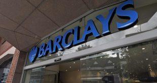 Банк Barclays втянут в скандал, касающийся бизнеса денежных переводов Liberty Reserve