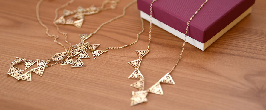 How to Choose the Right Length Necklace