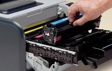 cartridge repair