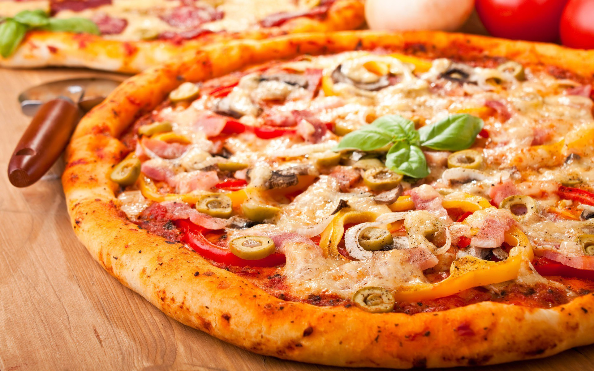 eda picca pizza wallpapers