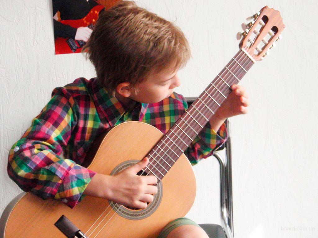 1 obuchenie igre na gitare dlya detej i vzroslyih