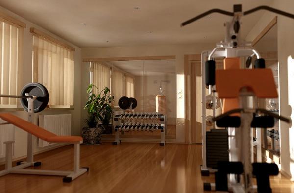Comfort gym