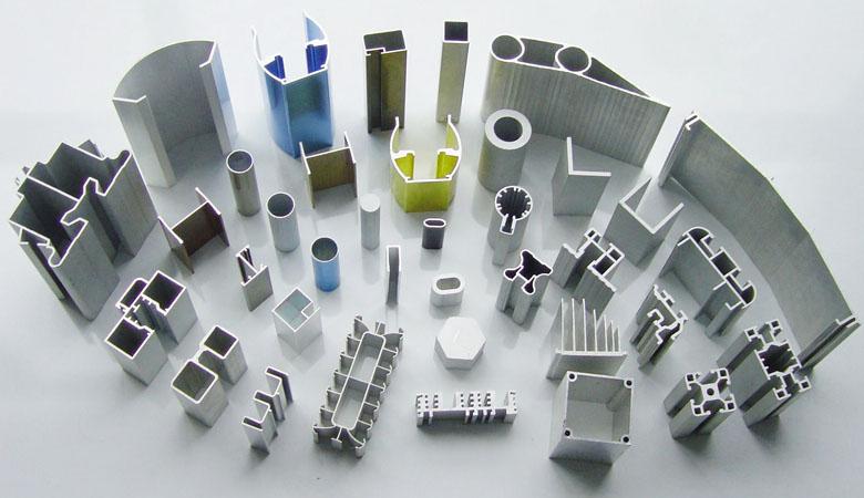 преимущества алюминиевого профиля